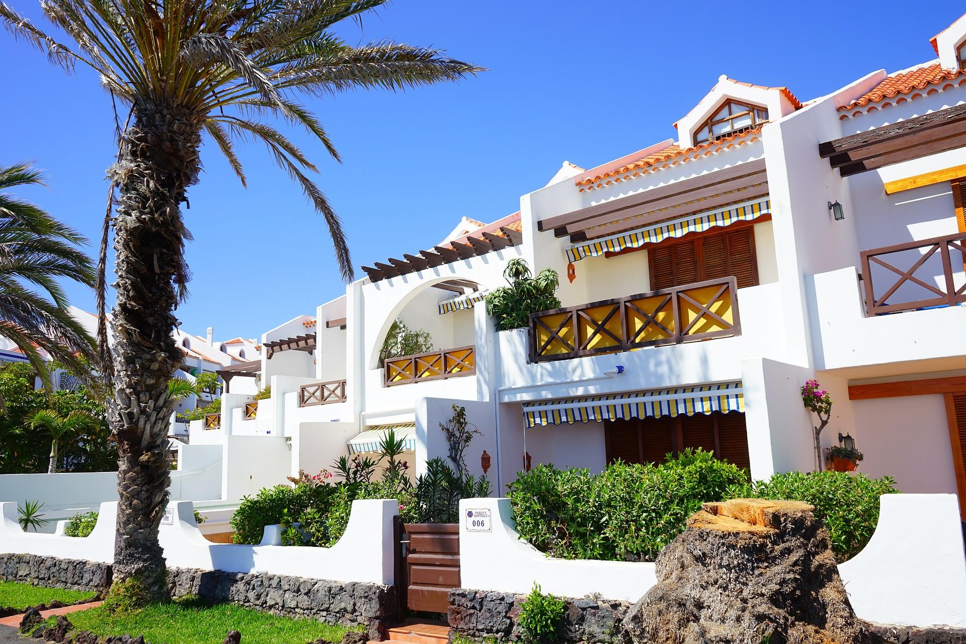 Испания острова недвижимость